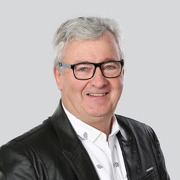 Jacques Primeau